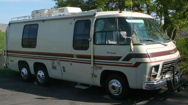 For Sale 1978 Gmc Birchaven 23