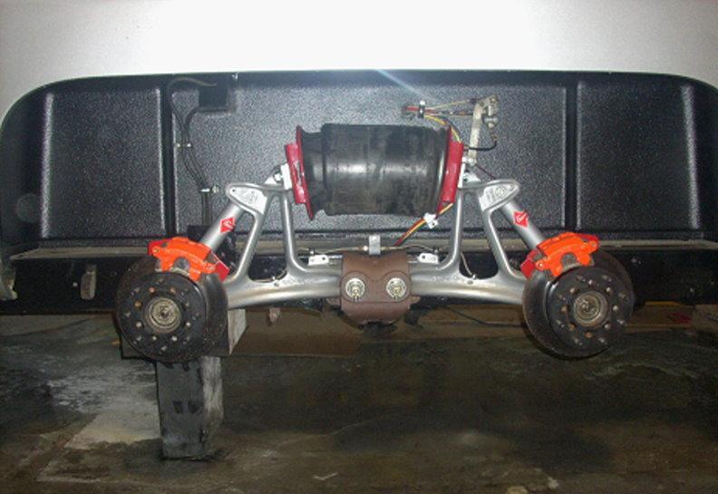 SullyBilt AirBag System
